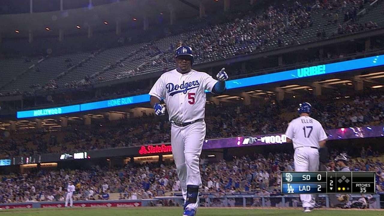 Dodgers respaldan a Kershaw para su 18vo triunfo