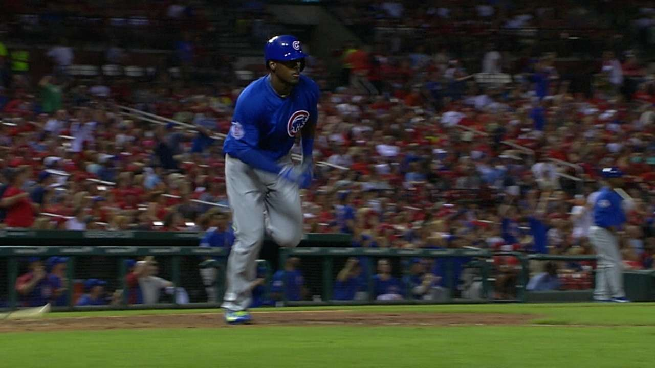 Pleskoff: Soler has game-changing abilities with bat, glove