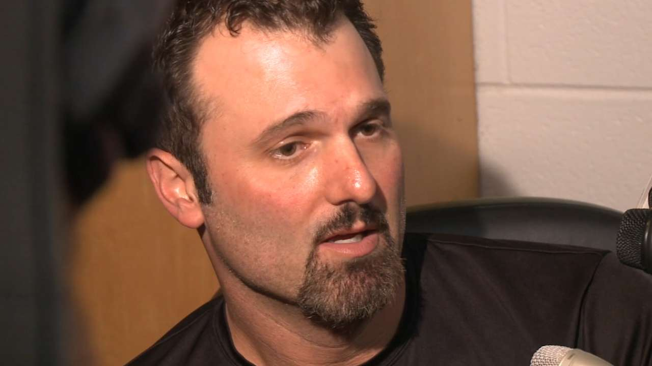Konerko will miss Chicago as much as baseball