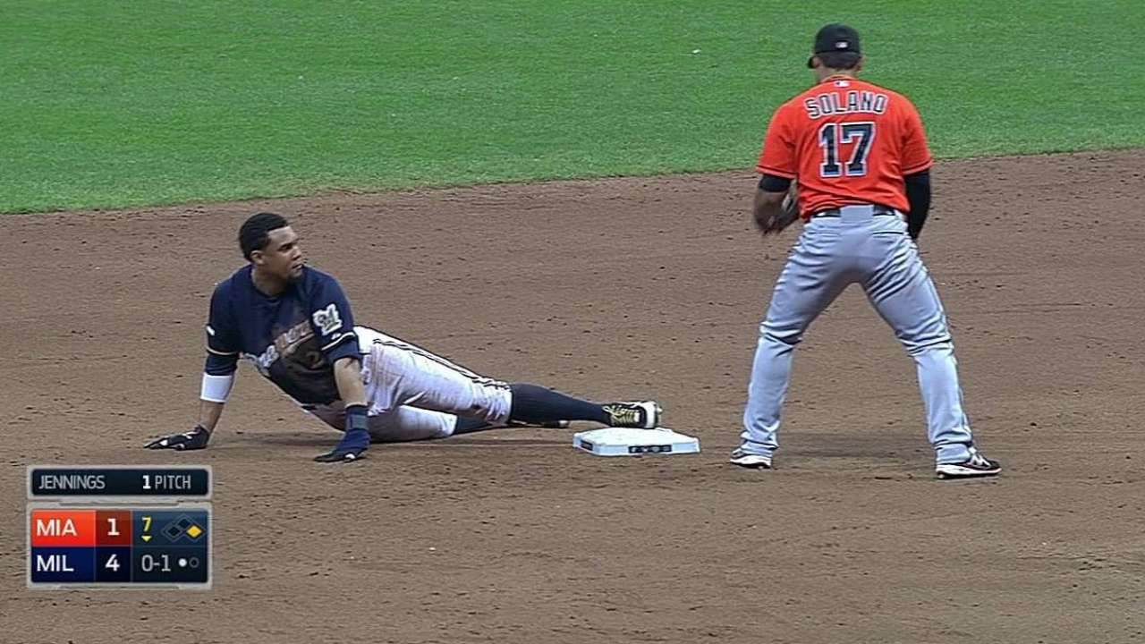Brewers will be in run mode again