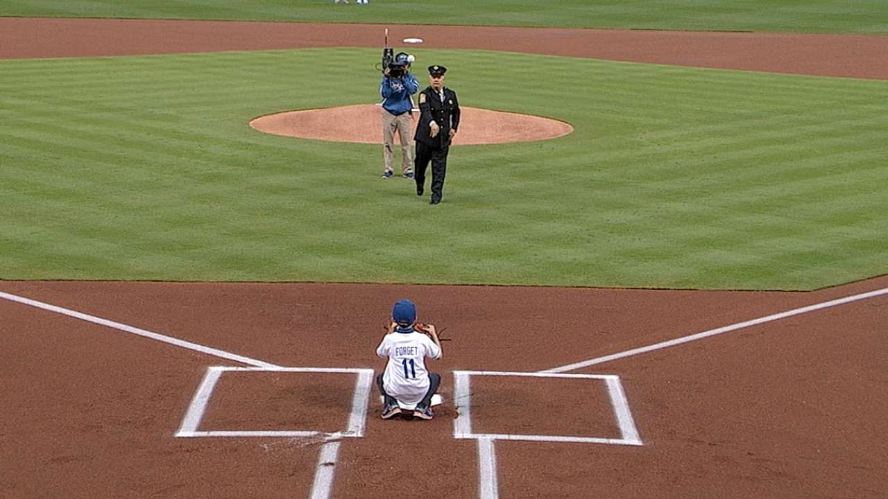 MLB holding league-wide 9/11 tribute