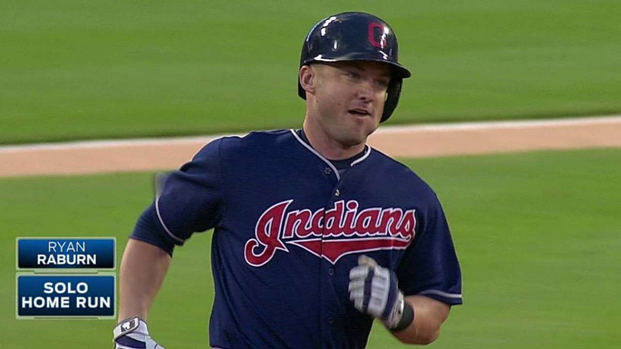 Indians fall to Tigers, can't gain ground in race