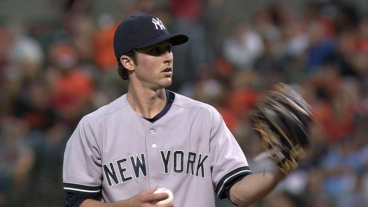 Shutout loss caps Yankees' frustrating day
