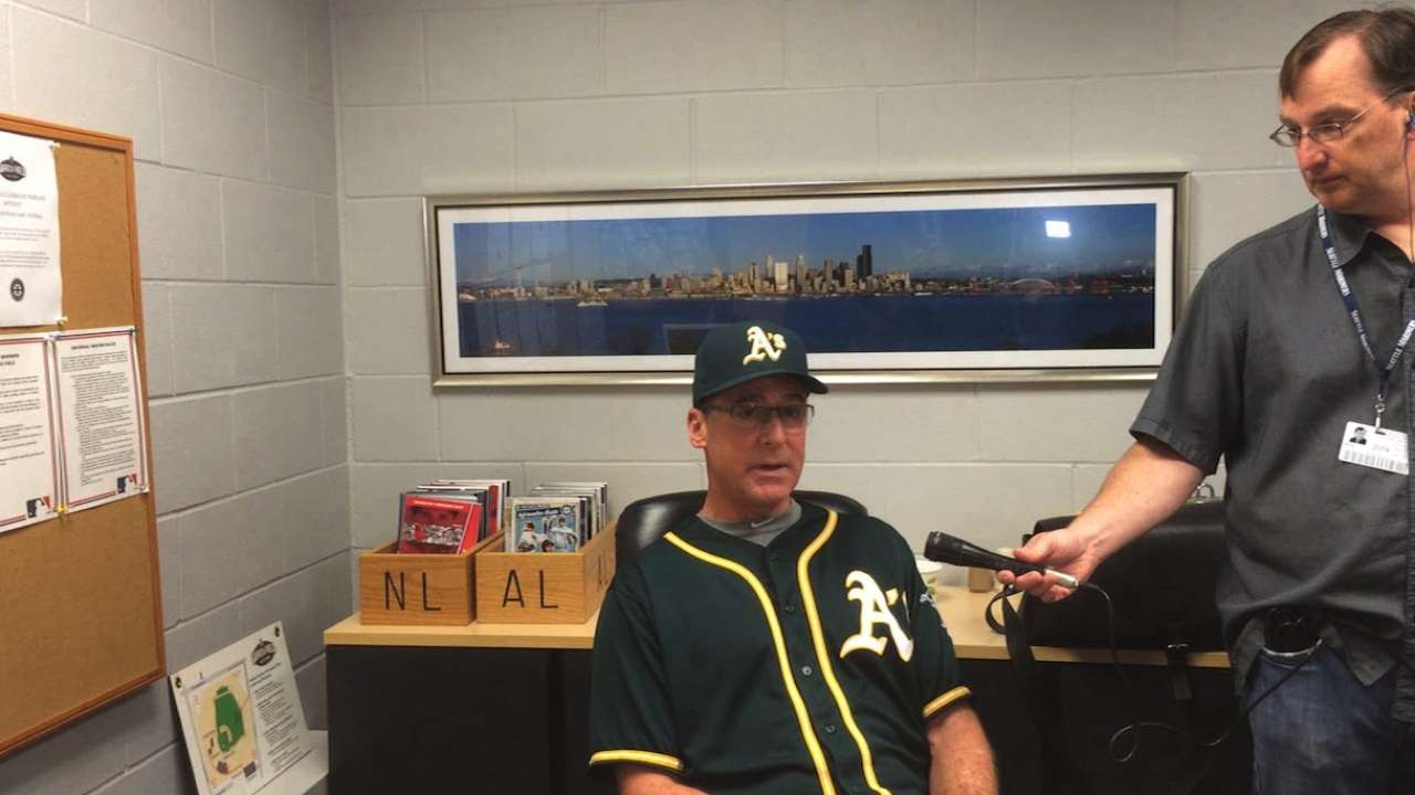 A's hoping hard-fought win can build momentum