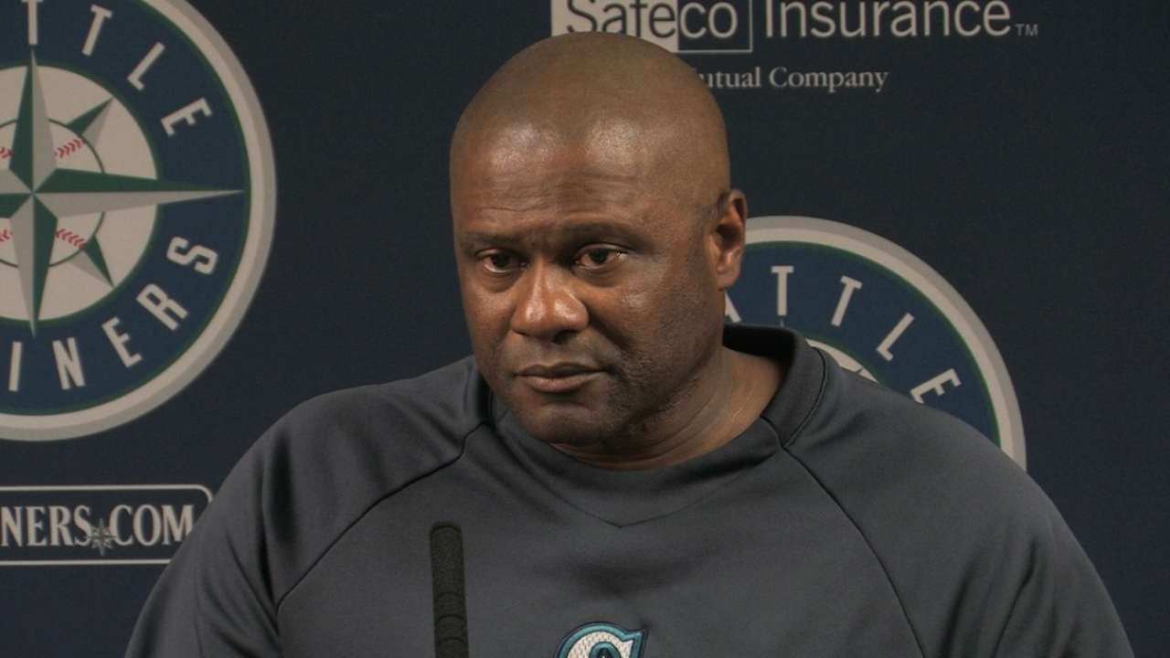 Mariners' road success offsets Safeco woes