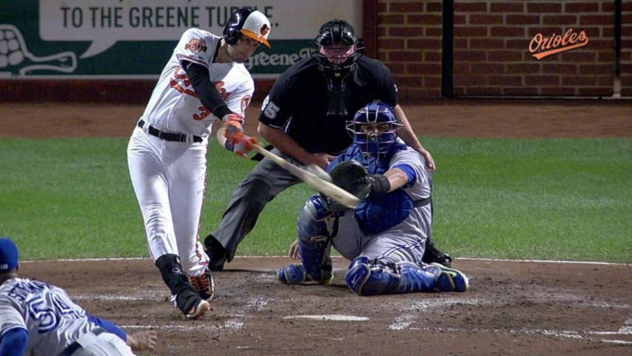 Chen wins 16th as O's reduce magic number to one