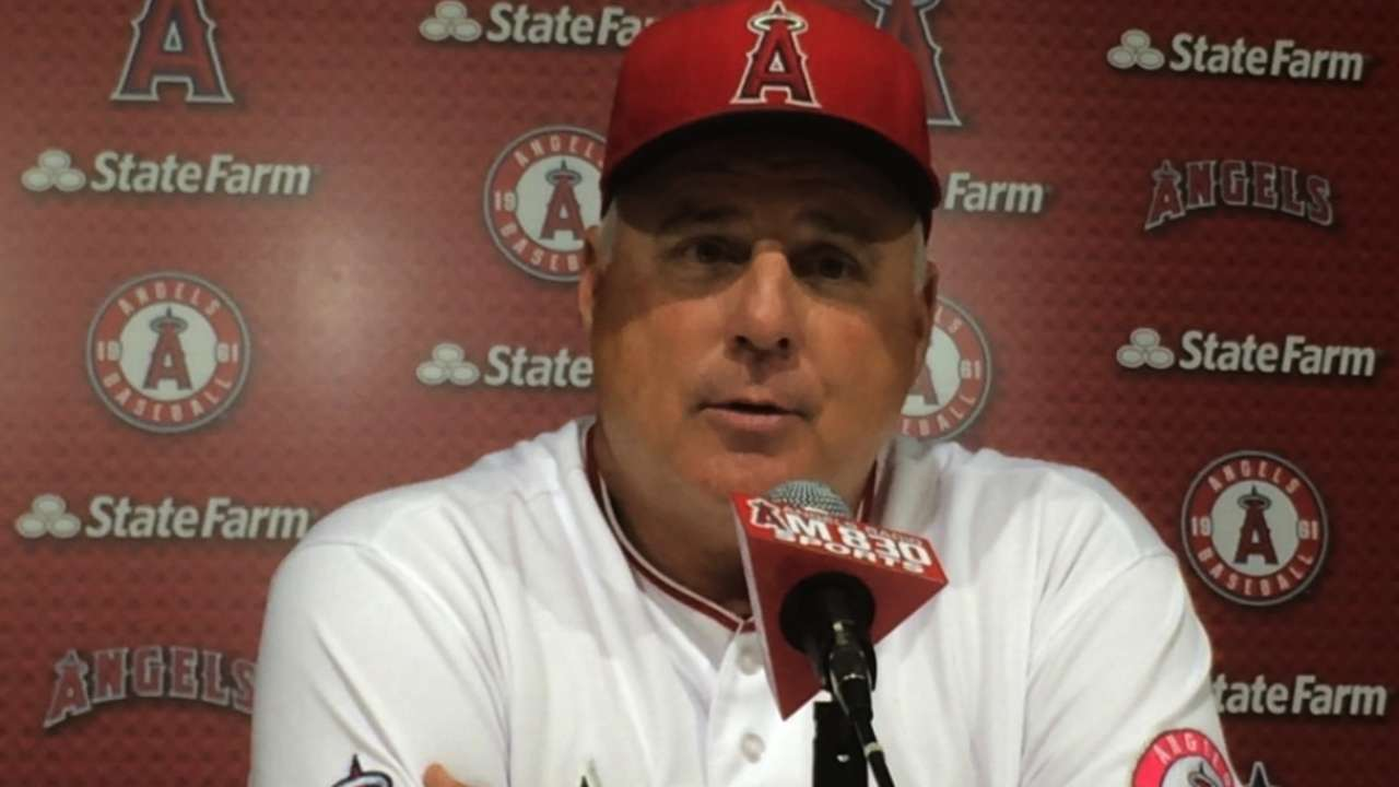 Halos excited to punch ticket, but focused on bigger goals