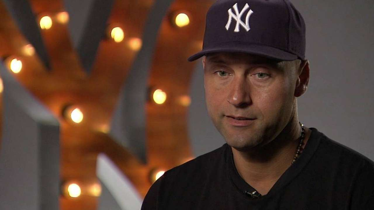 Reflections: Jeter a part of Rays' own stories