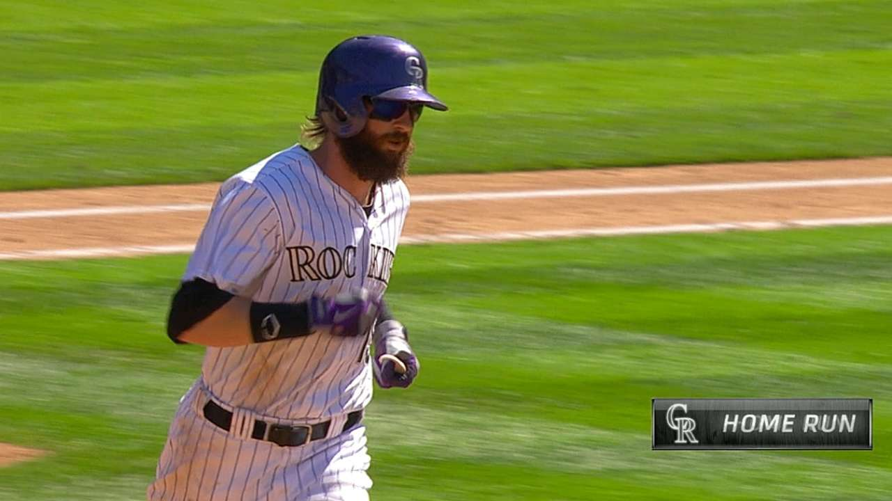 Wacky stats abound throughout MLB in 2014