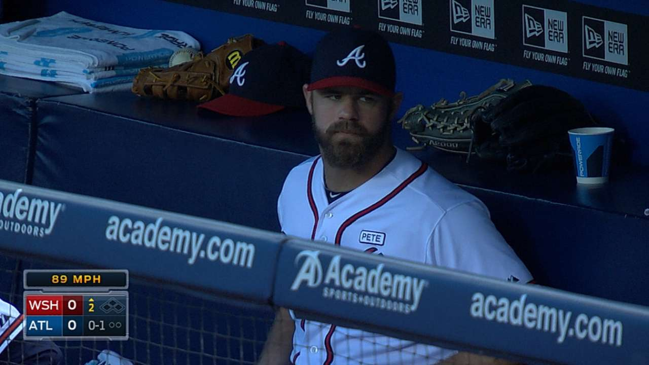 Gattis relieved by kidney stone diagnosis