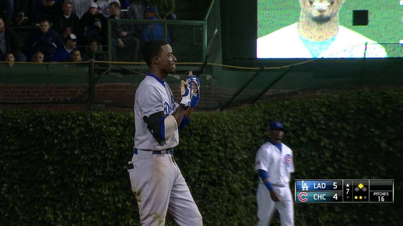 Five reasons why Dodgers made postseason