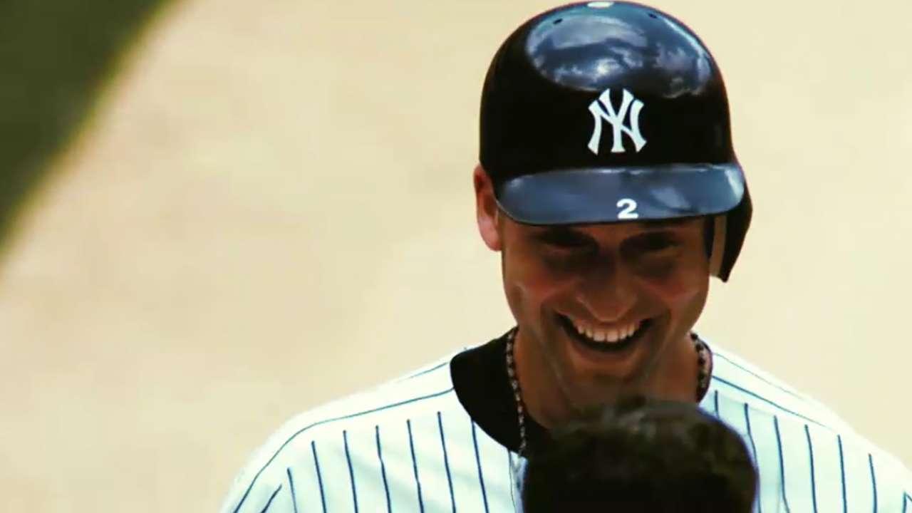 Bonus Jeter: Yankees will open gates early for BP