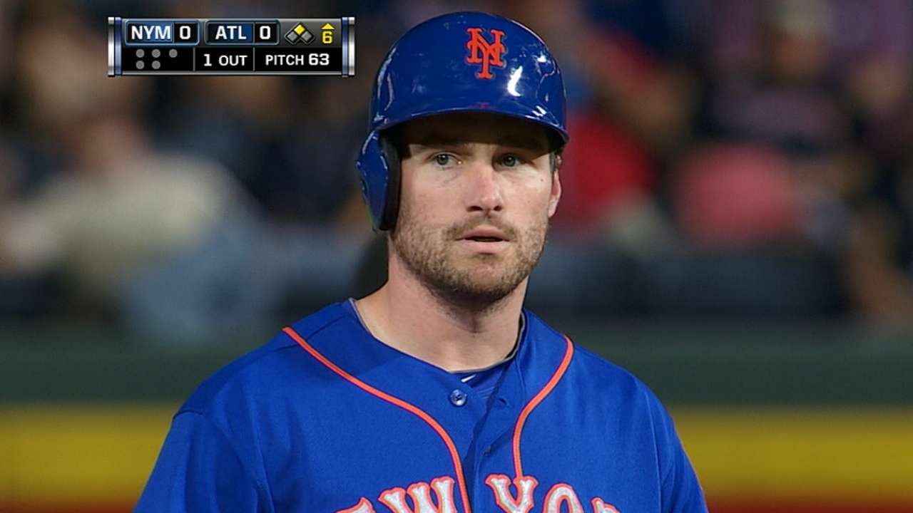 Four-hit game eases pressure on Murphy