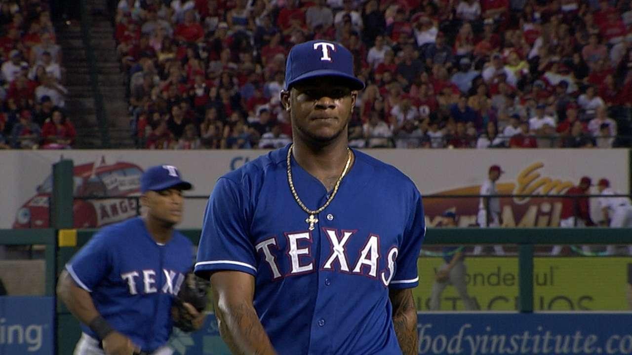 Rookie Bonilla impresses to earn start vs. Astros