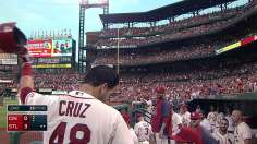 Cards inch closer to playo