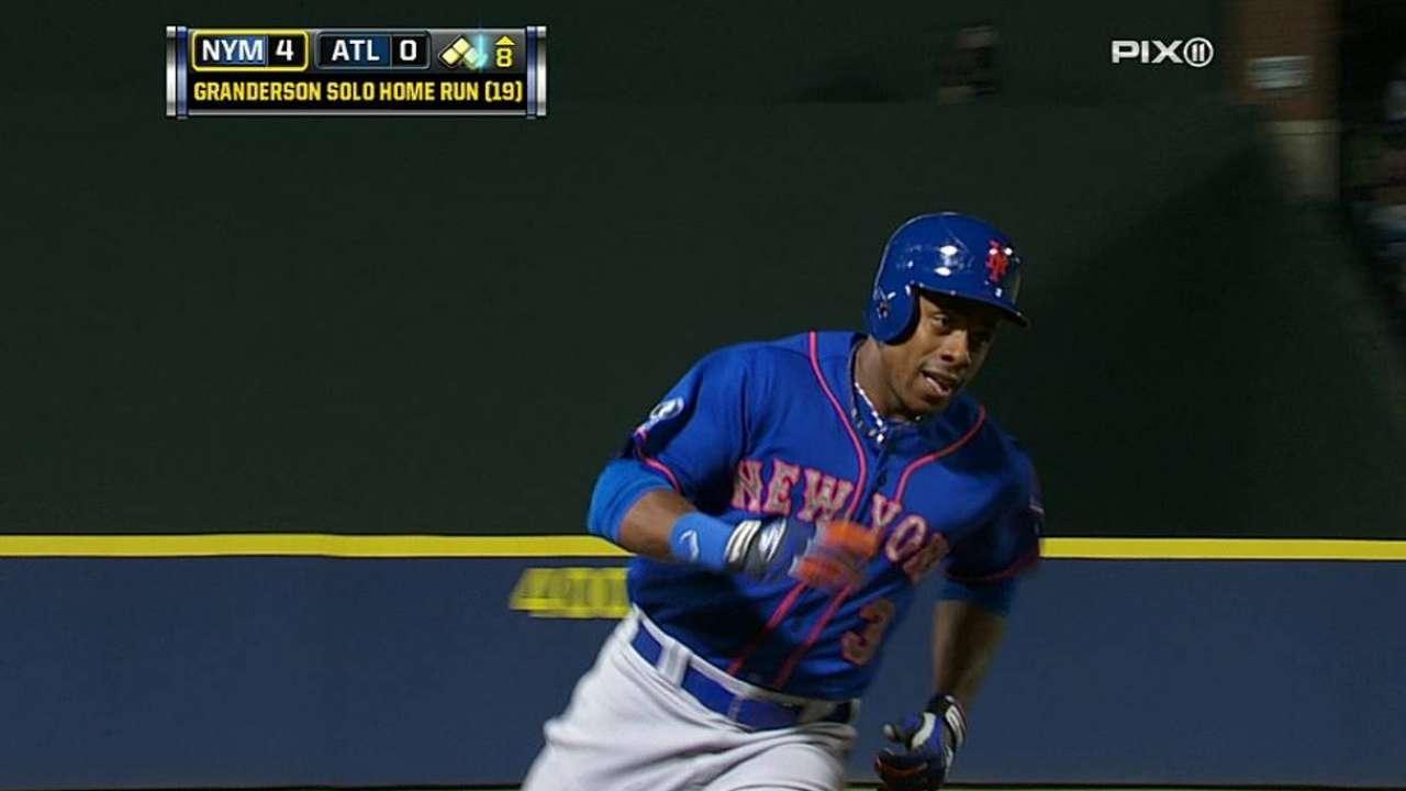 Niese y los Mets alargan mal momento de Bravos