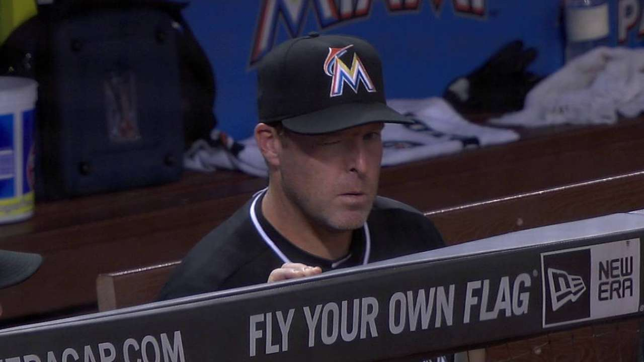 Marlins stayed in playoff hunt longer than expected
