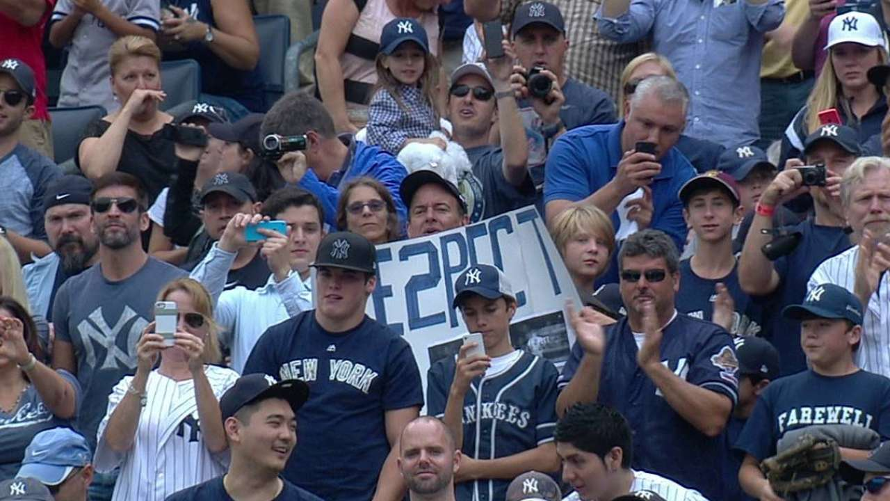 Yankees 5, Orioles 0: Derek Jeter Shares Spotlight in Yankees' …