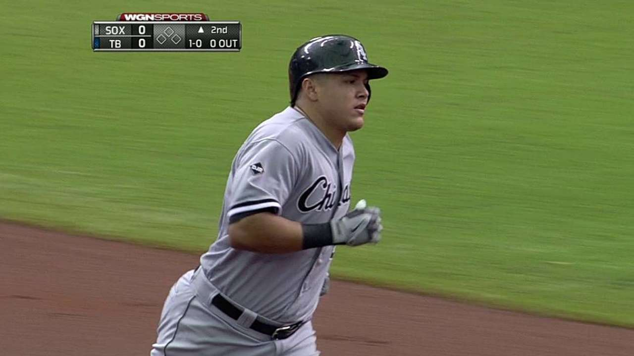 Avisail realizes V-Mart will be highly coveted as free agent