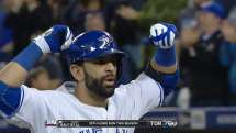 SEA@TOR: Bautista's 35th homer is no-doubter to left