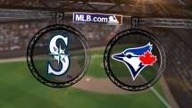 9/22/14: Blue Jays score 14 runs in romp of Mariners
