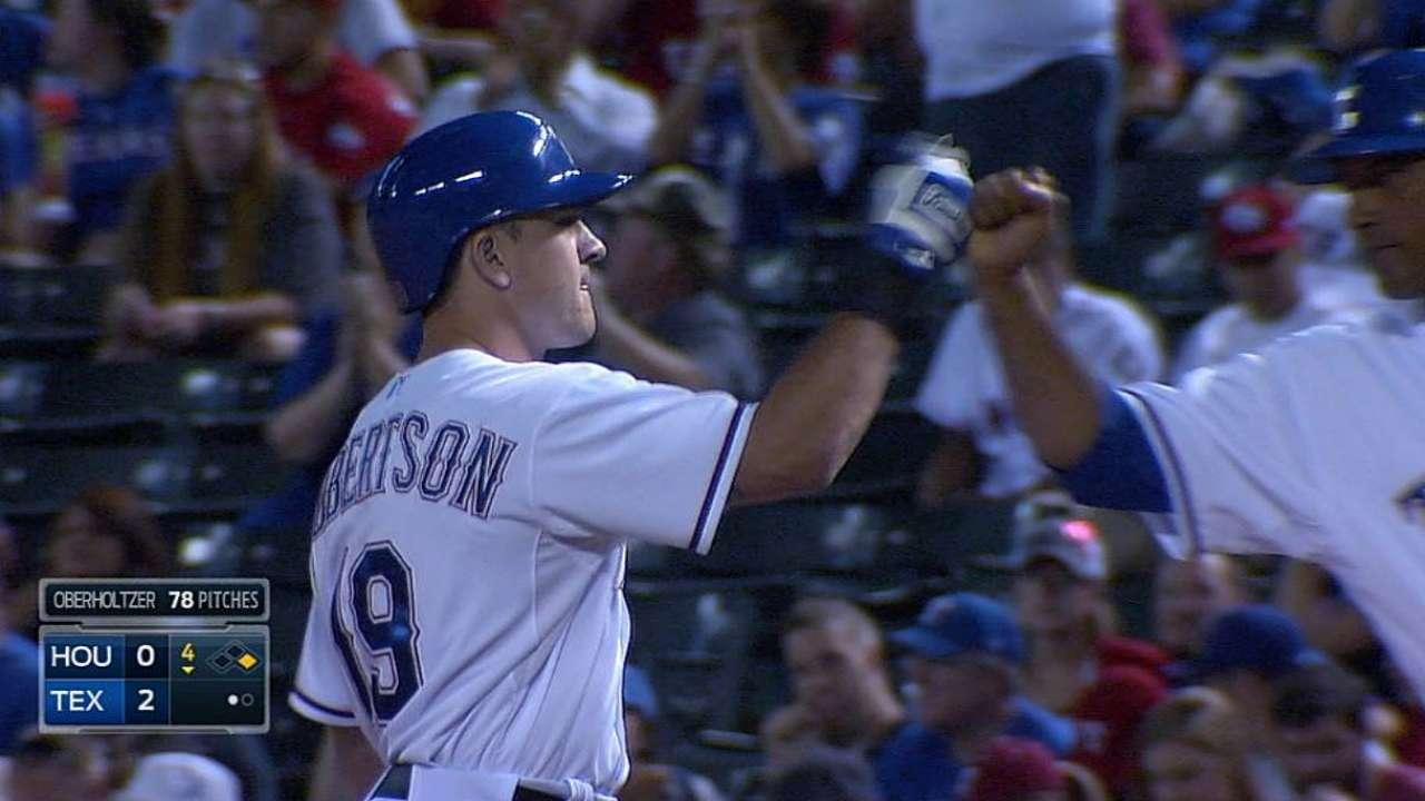 Robertson wraps up remarkable season