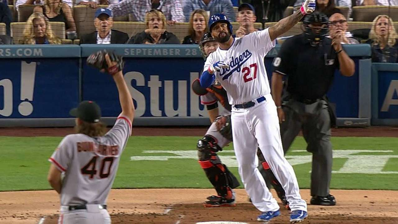 At 30, Kemp shows signs of youth in second half