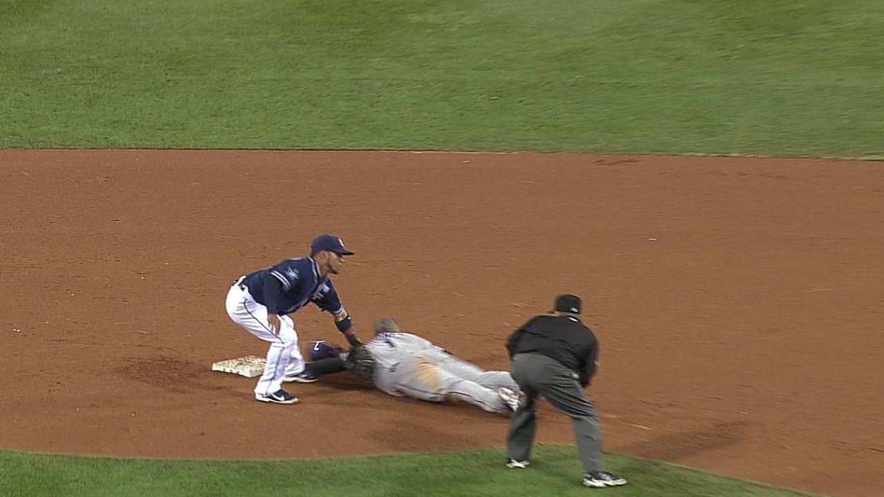 Rockies win game, lose ninth-inning challenge