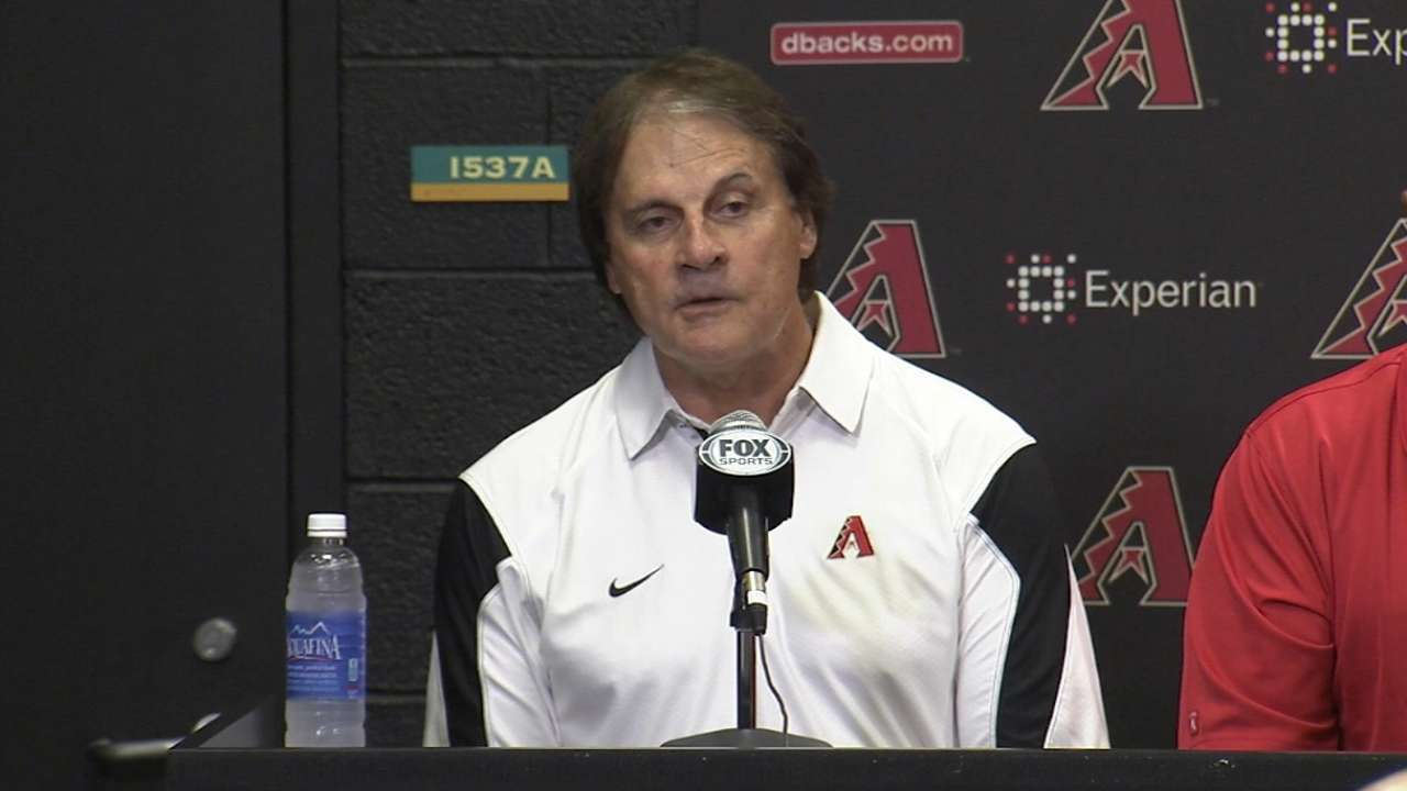 D-backs need new leadership that can retain talent