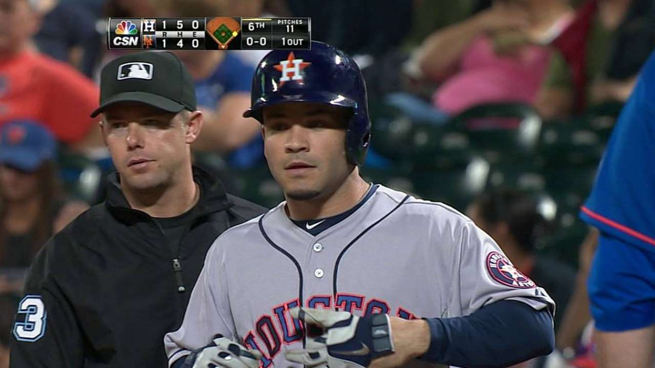 Altuve picked to play for MLB All-Star team in Japan