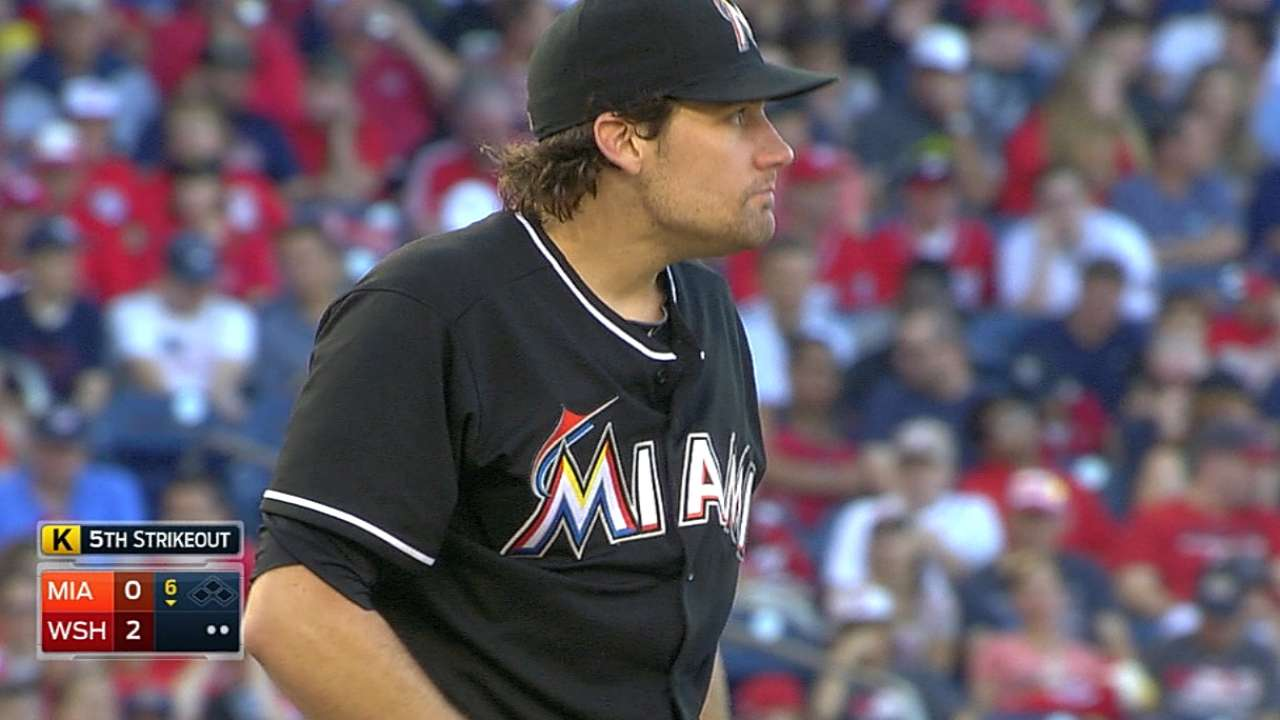Eovaldi closes year with seven strong in loss