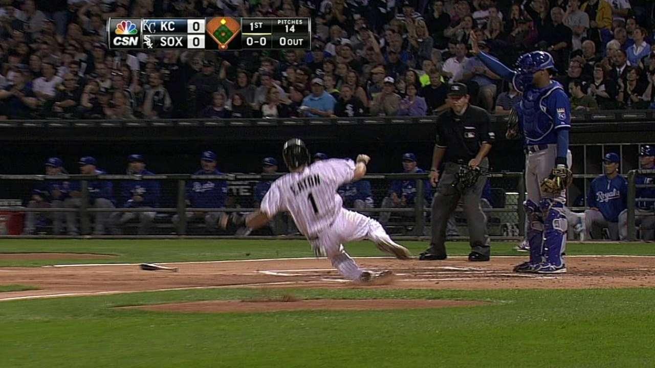 Alexei a proven vet, but Sox have shortstop options