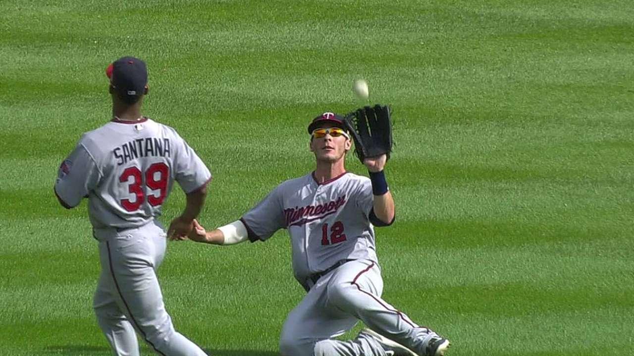 Herrmann's sliding catch