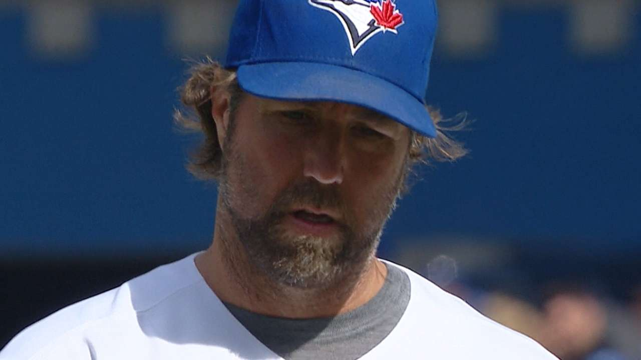 Dickey looking forward to working with Martin
