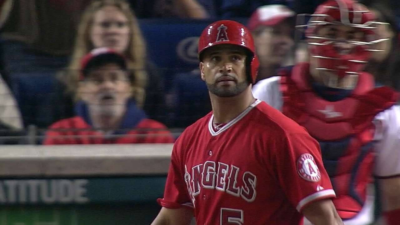 Three keys for Angels in ALDS vs. Royals