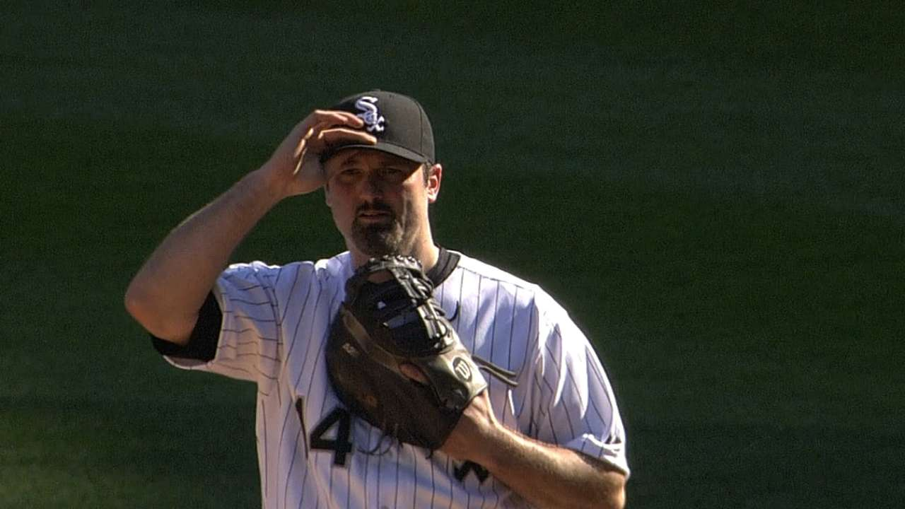 White Sox will retire Konerko's number on May 23