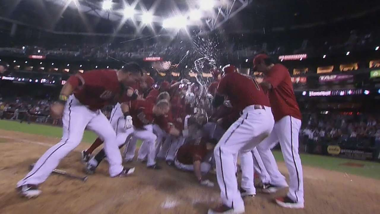 Injuries too much to overcome for D-backs in tough season