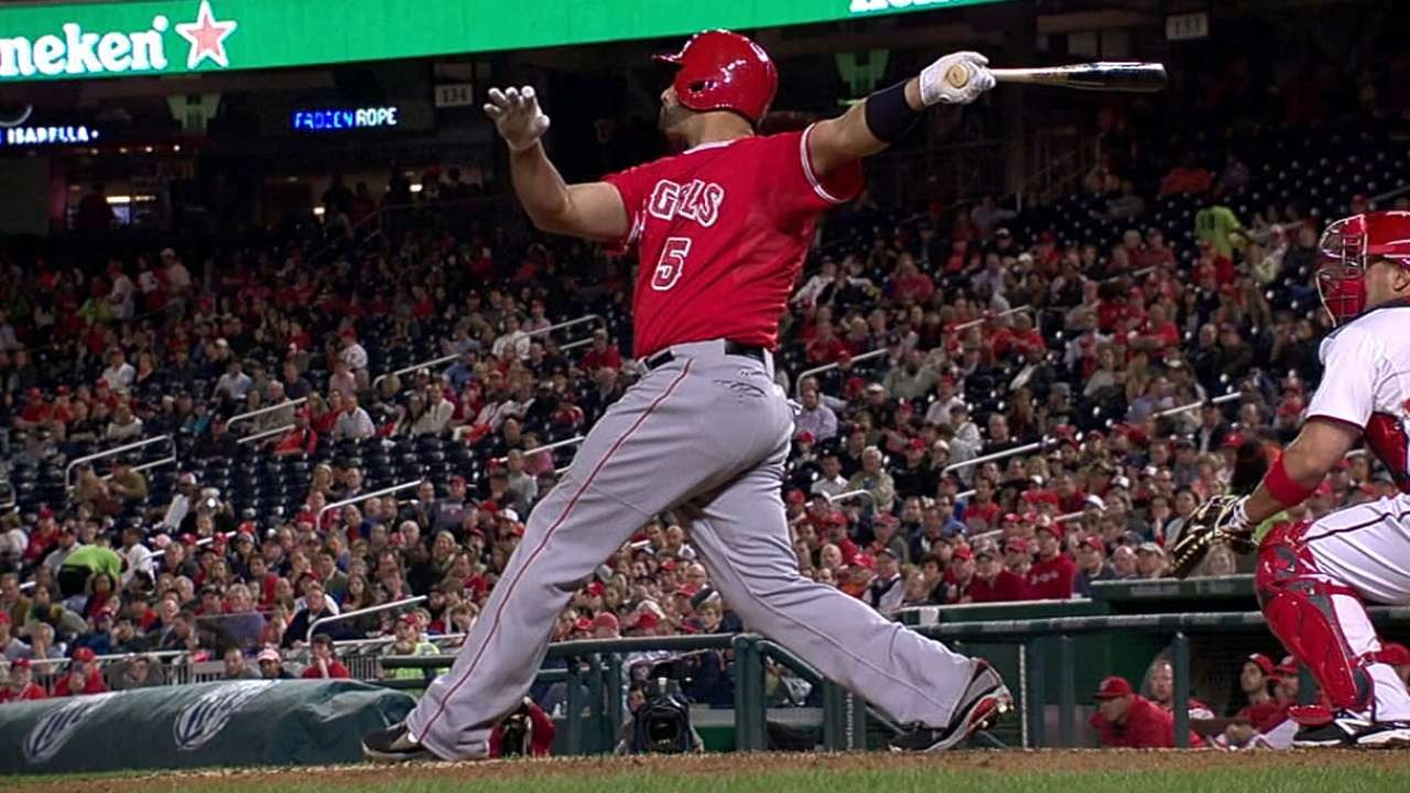 Dominican ties remain strong for Pujols