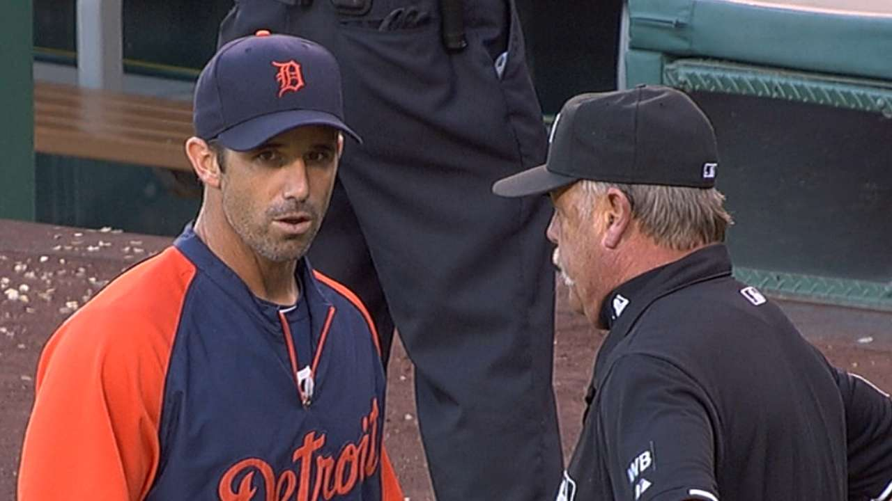 Ausmus showed aptitude as youth in Connecticut