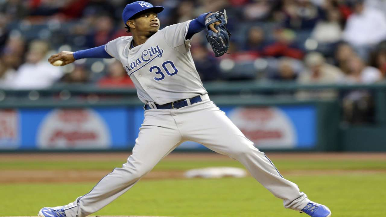 Ventura confident going into Game 2 start