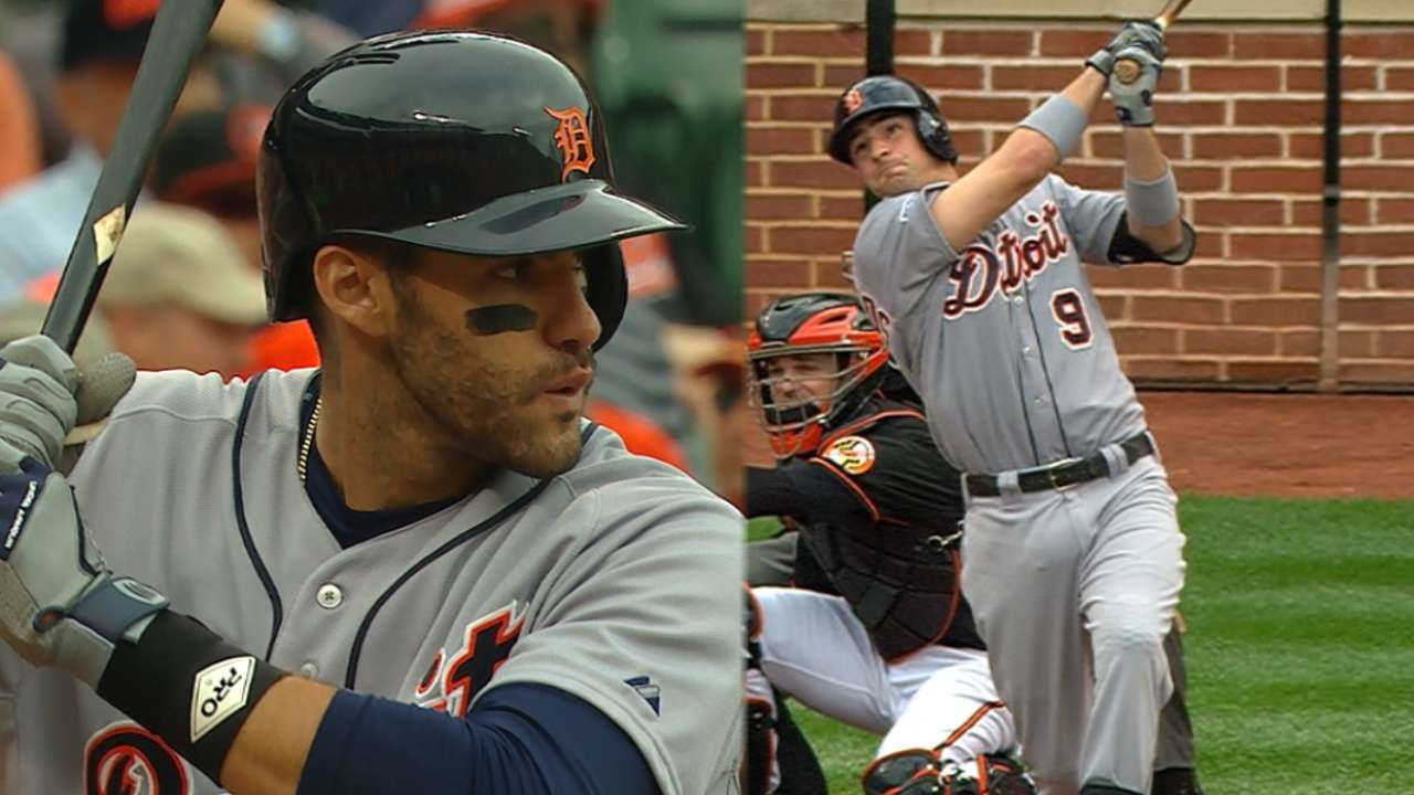 Did You Know? Tigers-Orioles ALDS Game 2
