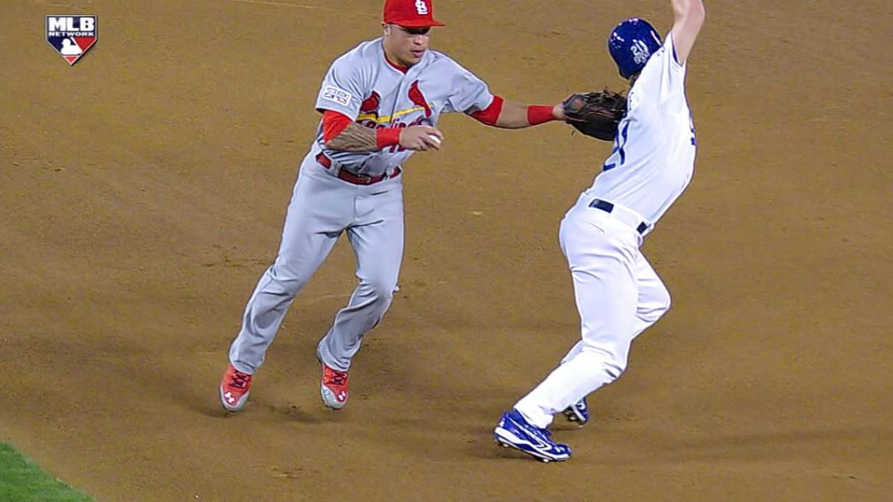 Postseason drama heightened by pivotal replay reviews