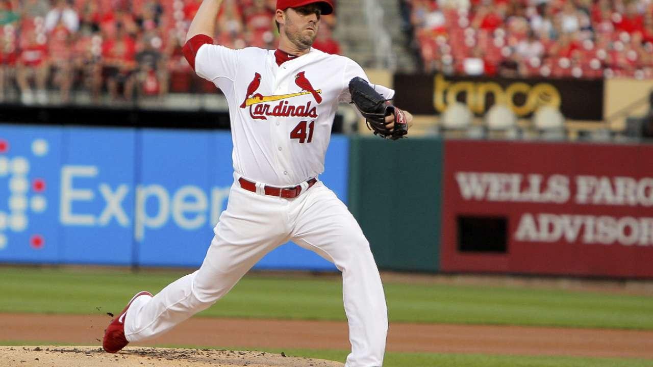 Lineups breakdown: Dodgers-Cardinals, NLDS Game 3