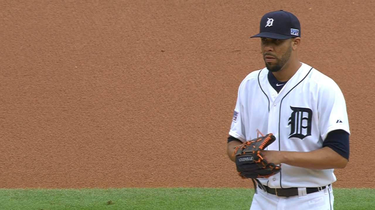 Tigers expect payroll to jump through arbitration
