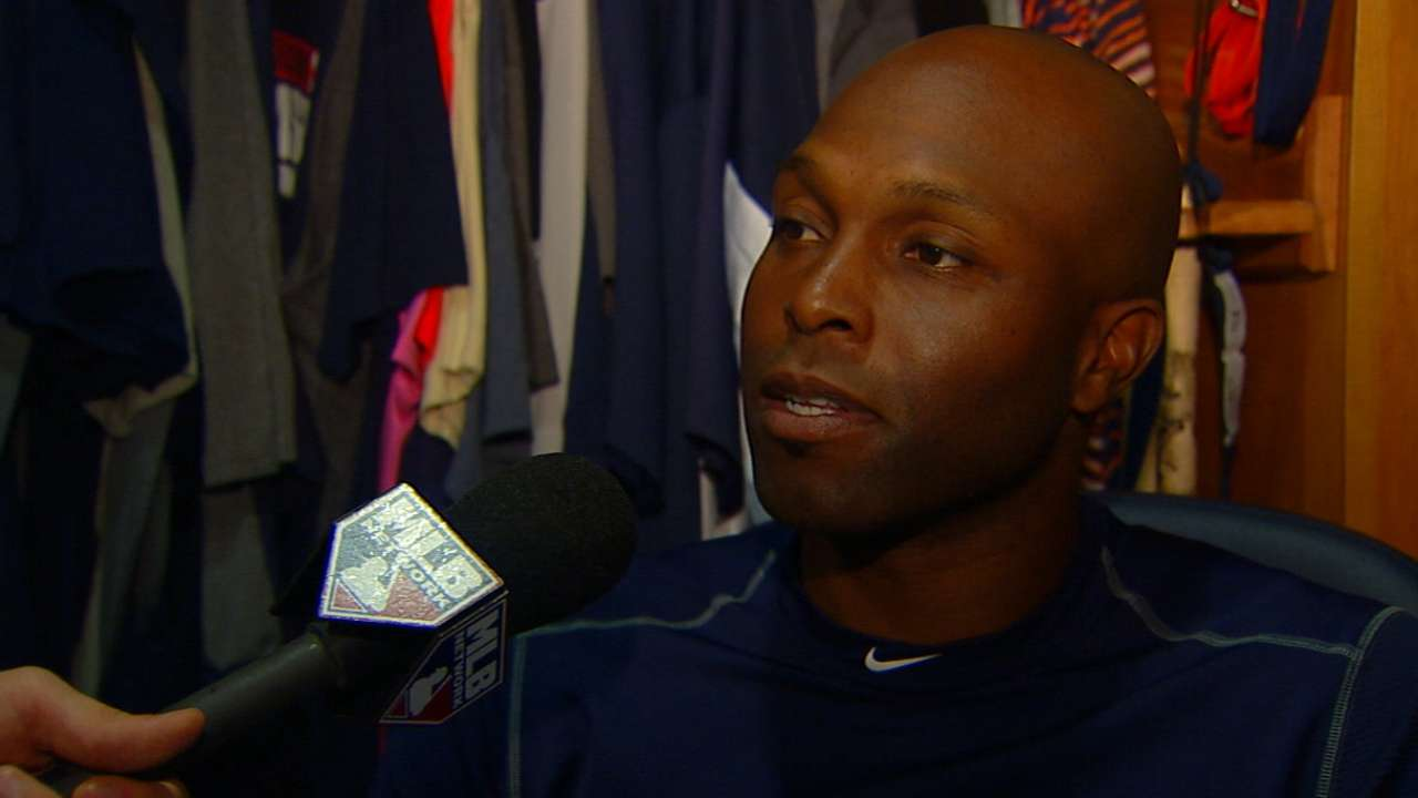 Torii taking Tigers' direction into consideration
