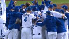 Royals sweep their way to ALCS date with O's