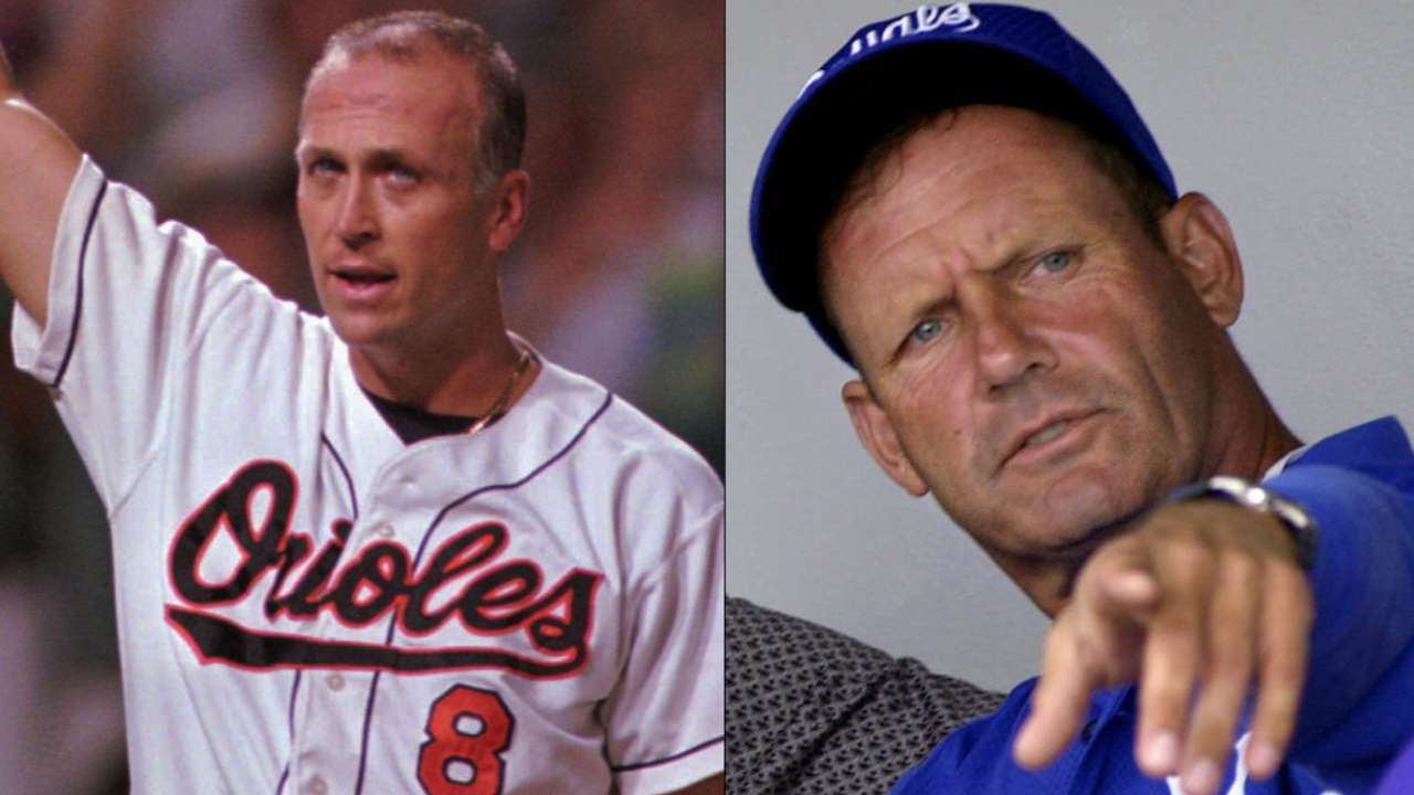 Ripken excited about resurgence of Orioles-Royals rivalry