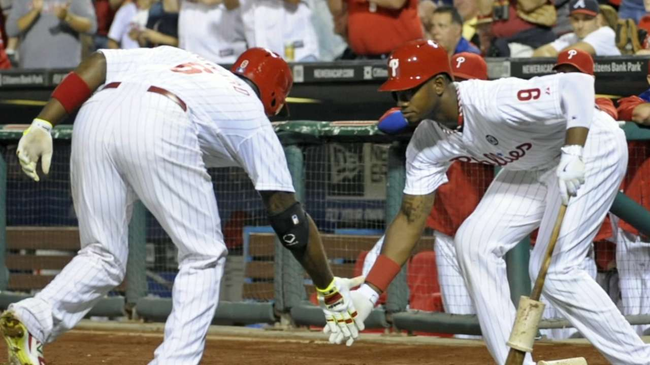 Hope for the Phillies in 2015