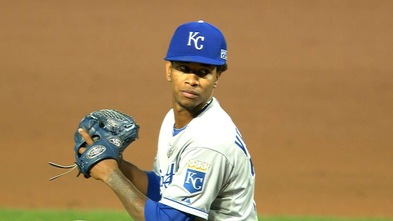 Ventura expects tight shoulder to recover quickly
