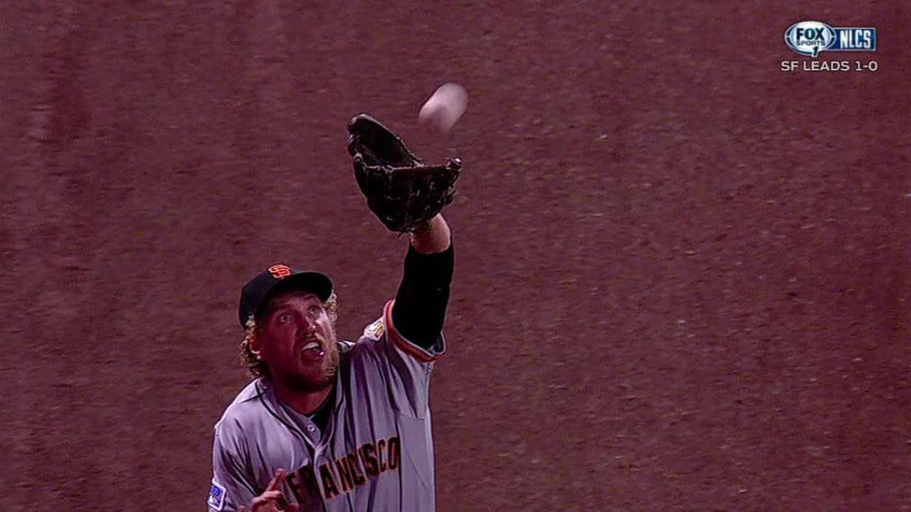 Three keys for the Giants in Game 3 of the NLCS